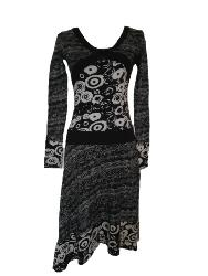 Robe Desigual - taille XS/34